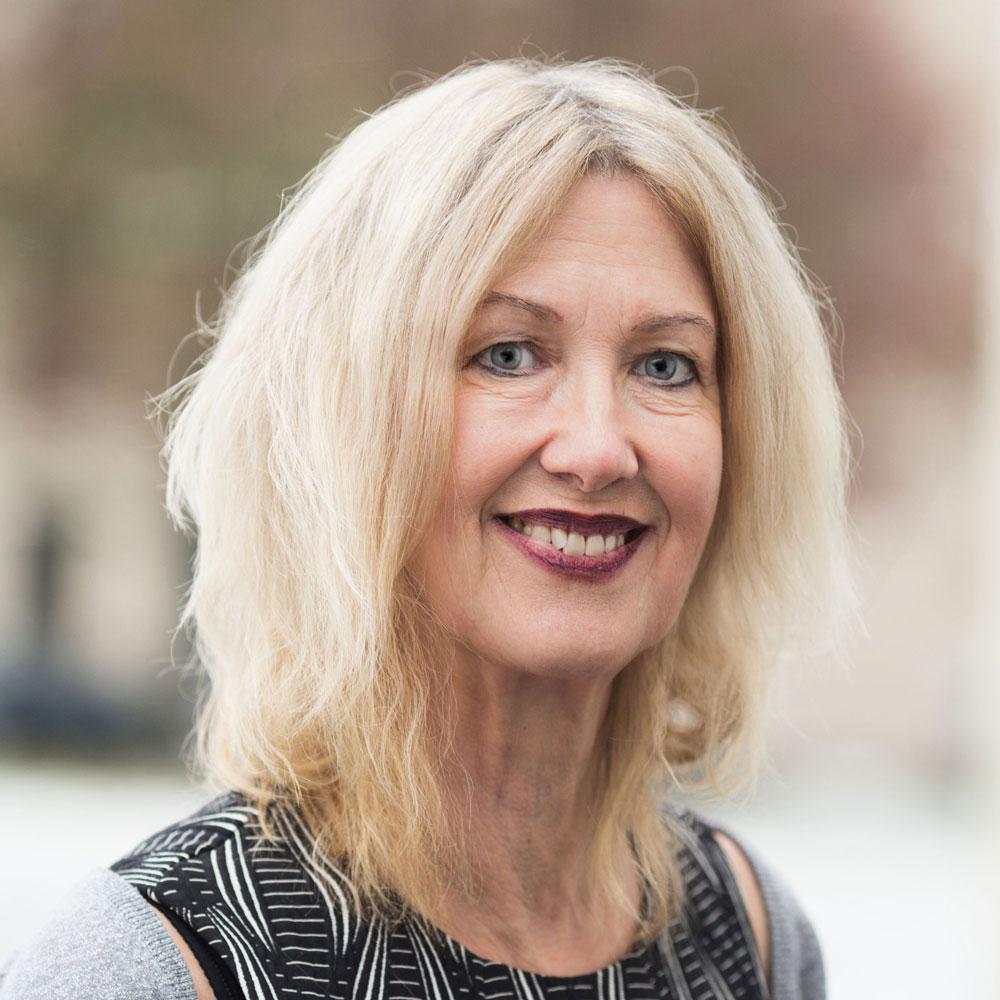 Dr. Doris Bachmann-Medick